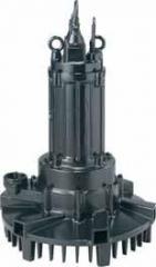 Sewer pump Tsurumi Pump TRN