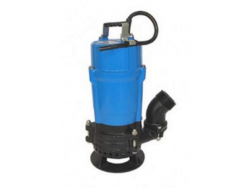 Mini slurry pump