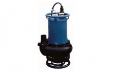 The pump for industrial application