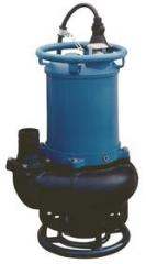 Construction pump GPN 400B/50Hz
