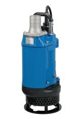 Pumps for sand TSURUMI