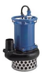 Slurry submersible pump TSURUMI NKZ 400V / 50Hz