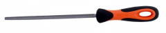File round with the Ergo 1-230-08-3-2 Bahco handle