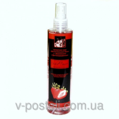 Aroma water for linen of wild dance, 250 ml