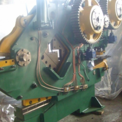 Equipment for production of shod products