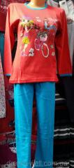 Pajamas teenage Code: 0122