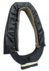 Collar No. 1 about/to a code 9001