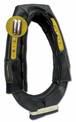 Collar No. 3 about/to an exit code 9043