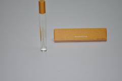 Роликовые духи на основе  парфюмированного масла