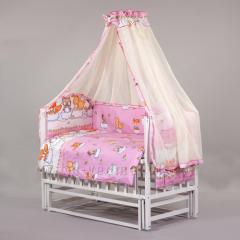 """""""Standard"""" bed set no. 179,"""