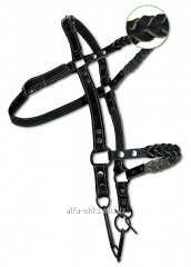 Bridle skin braid code 939