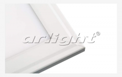 Article panel DL-600x600A-40W Day White 020033