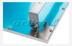 Fastening for the Article panels DL-600x600A