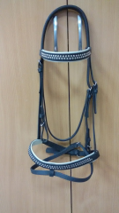 Bridle sports LINED DECORATED a code 9883