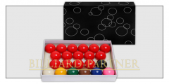 Бильярдный шар Champion Premium Snooker