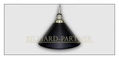 Лампа бильярдная Lux Black