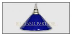 Лампа бильярдная Lux Blue