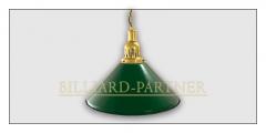 Лампа бильярдная Lux Green