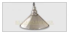 Лампа бильярдная Lux Silver