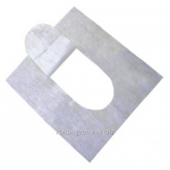 Disposable pad for toilet 200pcs