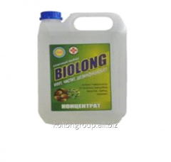 Biolong concentrate 100%