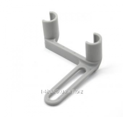 Clip for a cross railing