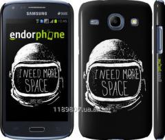 Чехол на Samsung Galaxy Core i8262 I need more