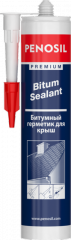 Penosil Bitum sealant, for a roof of roofs