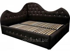 Angular bed Athena