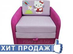 Детский диванчик Kitty 5
