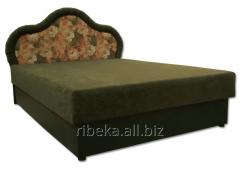 Двуспальная кровать Соня 3