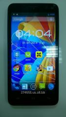 Fly IQ4416 Black mobile phone