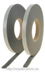 Sealant of PSUL Penoseal of 80 kg/m3 15mm*20mm 8 m
