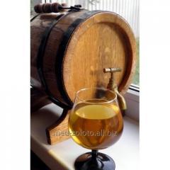 Honey drinking Steppe