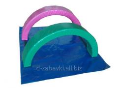 Тренажер Коврик с арками