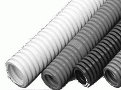 Corrugated pipe diameter of D10, D15, D20, D25,
