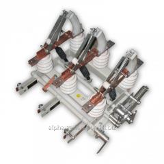 Load switch VNA - 10 / 630-20-2z-V3