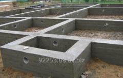 Фундаменти під колони