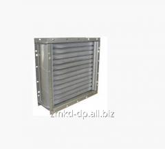 KSK air heaters