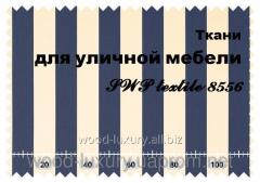 Ткань для уличной мебели