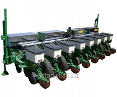 Planter SPM-8 pneumatic planter