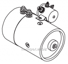 Hydraulic Hidropnevmotehnica miniuni