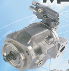 Axial and piston pump Metaris of the A10 series