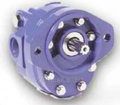 Gear pump Vickers Series 26,L2
