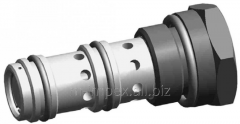 Cartridge Ponar UZSD6x backpressure valve