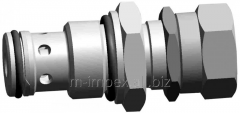 Ponar UZPD4x pressure regulator