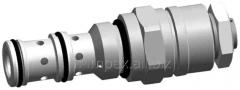Reducing Ponar UZCS6x valve