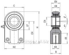 Accessory for Atos hydraulic cylinder