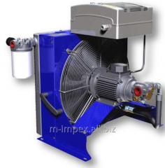 Autonomous cooling Emmegi system RID series