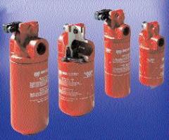 Cartridge MSH MP Filtri filter